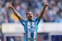 Renan Martins fez um gol como ogador profissional do Avaí contra o Sport em 2015 (Foto: Assessoria)