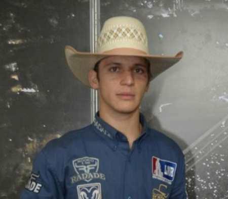 Eudimar Novais venceu o BarretÃģo Rondoniense e o BarretÃģo em SÃģo Paulo (Foto: ARQUIVO PESSOAL EUDIMAR)