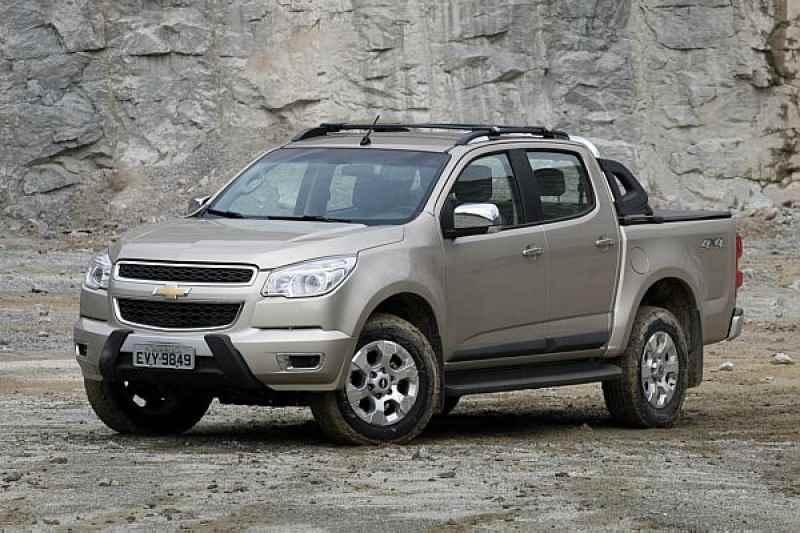 O modelo novo manteve o posto de mais vendida. (Foto: Jornal do carro.)